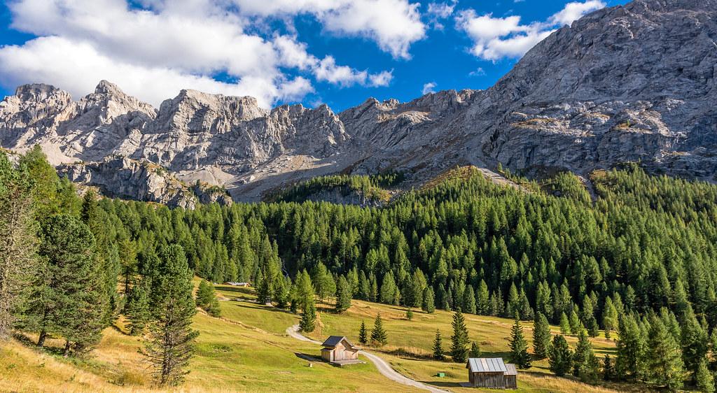 Cosa vedere in Val di Fassa