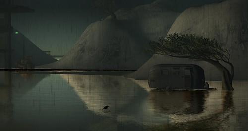 Furillen under  water | by Pepa Cometa