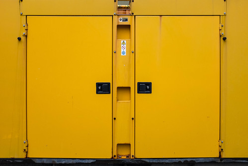 Yellow, Wellington, New Zealand