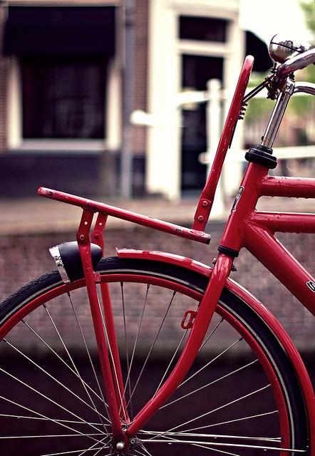 100 Bicycles (fifteen)