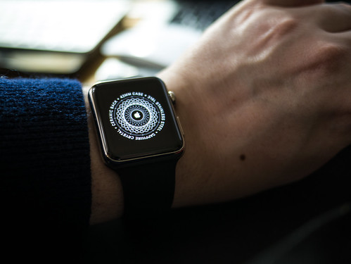 This is the Apple Watch | by y.caradec