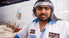 Dubaï Fish Market DSC05440