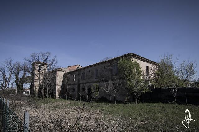 |URBEX| Ex Villa X.