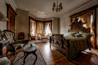 The Copper Room | by Frank C. Grace (Trig Photography)