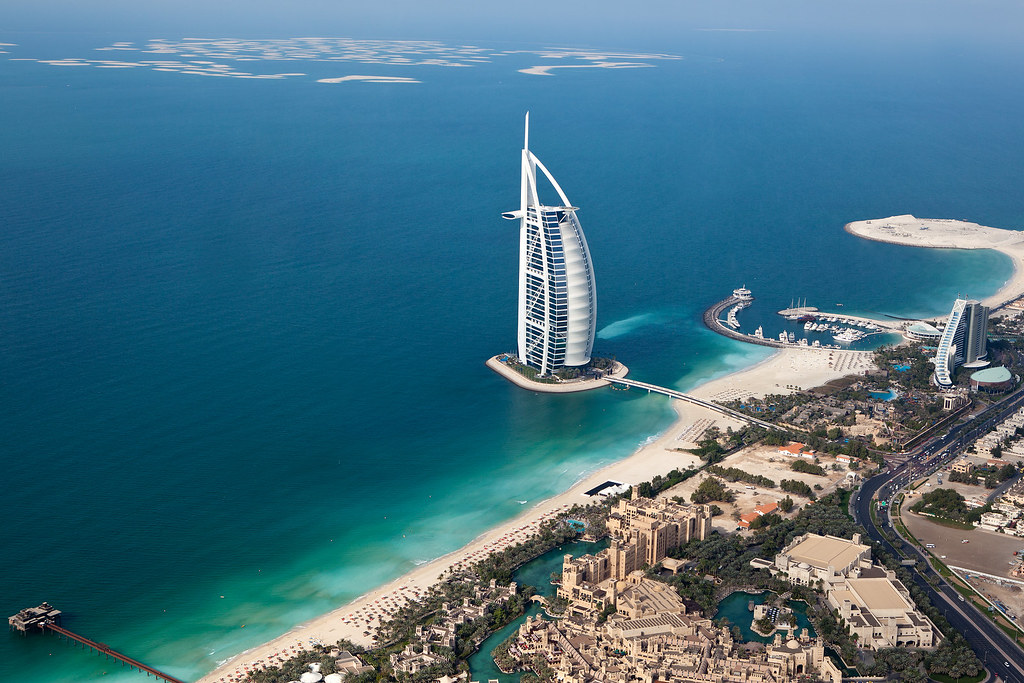 most beautiful cities in the world DUBAI
