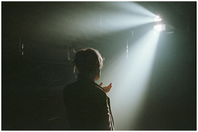 shaman's light
