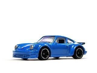 HotWheels - Porsche 934 Turbo RSR
