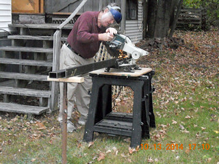 Hank Kennedy table saw project - diy guide rails 14 | by VerySuperCool TOOLS