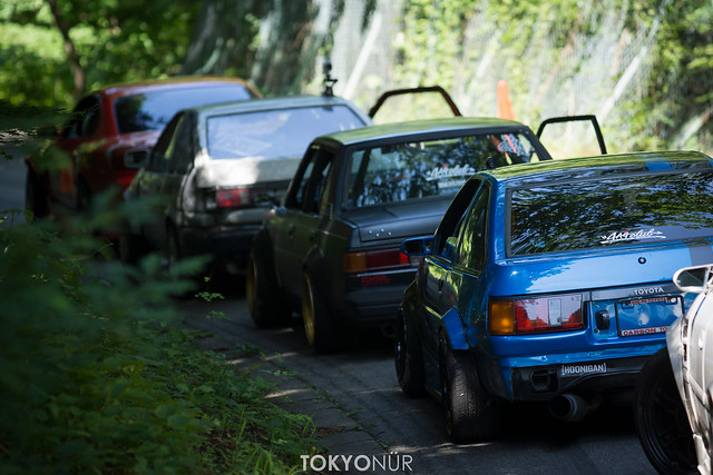 [SCFILMS - JAPLANDTV] Kamikaze DIVE Gunsai Attack 2016