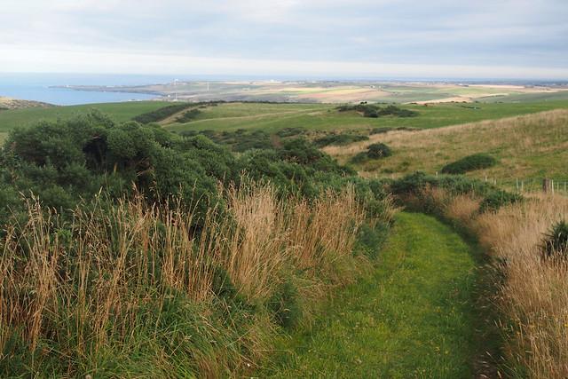 West of Aberdour, Aberdeenshire