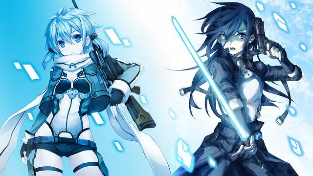 Sword Art Online: New movie details