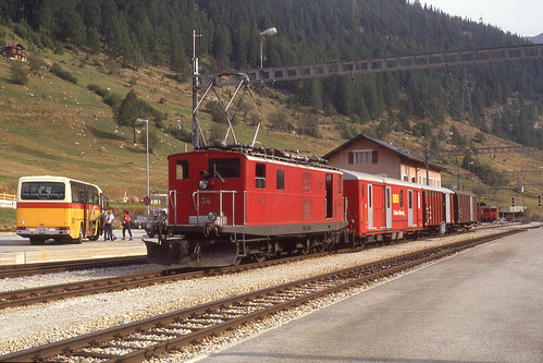 Oberwald .17.09.91.