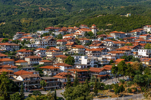 pieria makedoniathraki greece