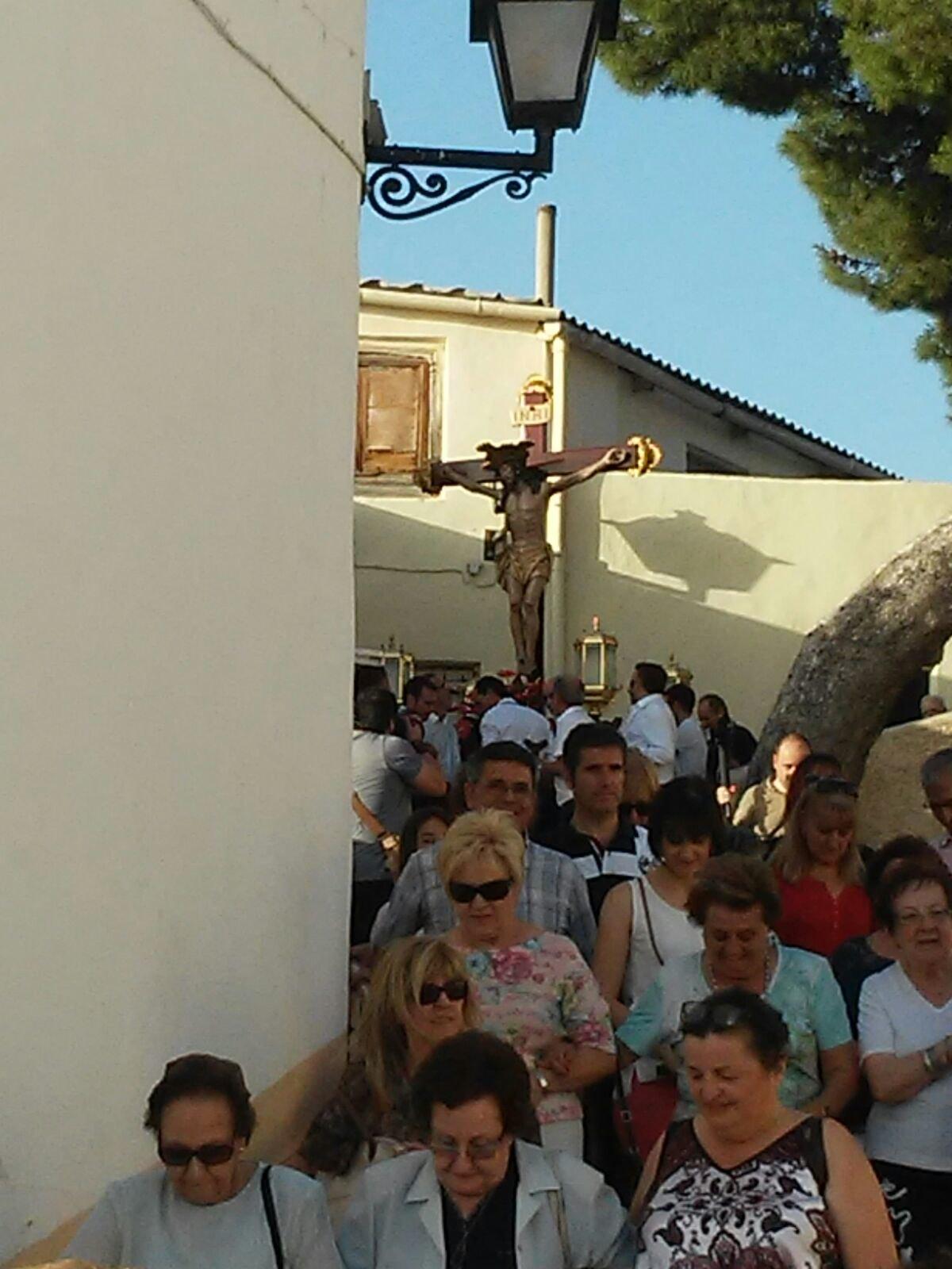 (2016-06-24) - Vía Crucis bajada (19)