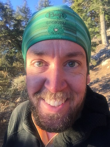 PCT: Day 21