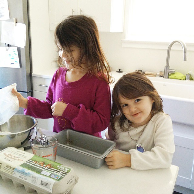 Little Bakers Urthmama Flickr