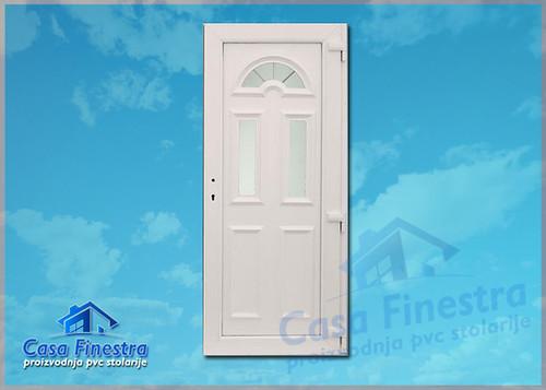 Casa Finestra panel vrata jednokrilna | by casafinestra