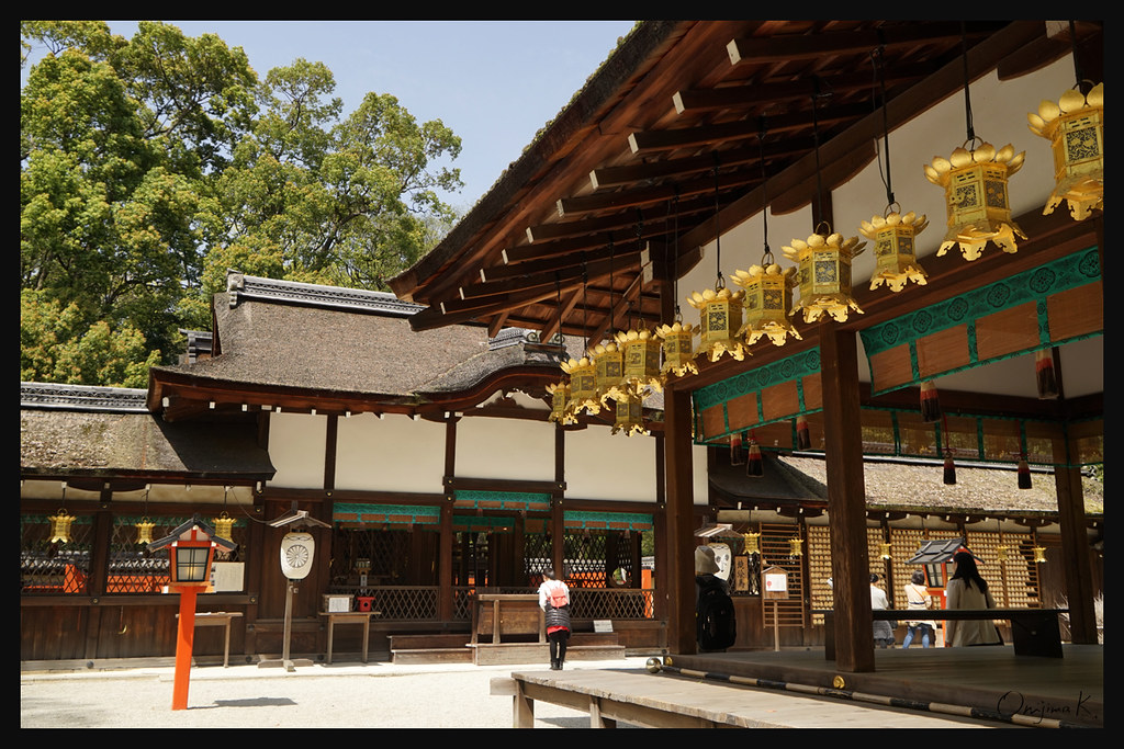 日本京都_上賀茂神社.09