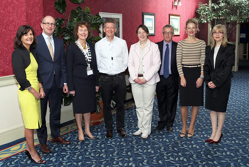 ICO Annual Conference 2015, Westport