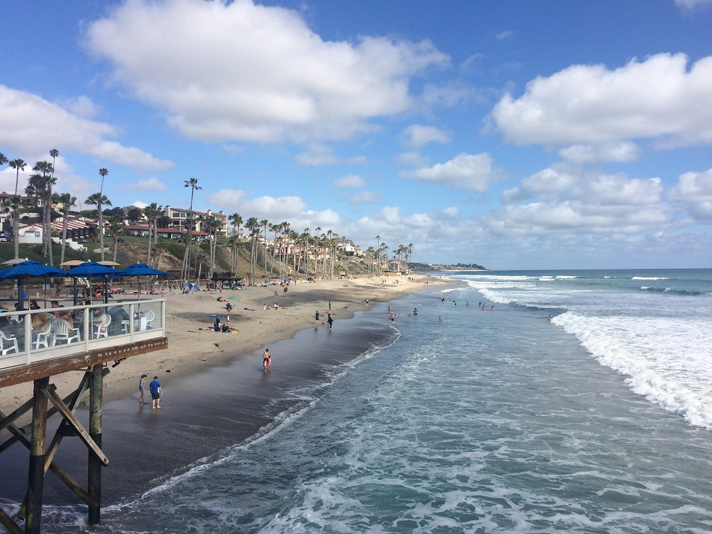 Doheny State Beach - sergei.gussev
