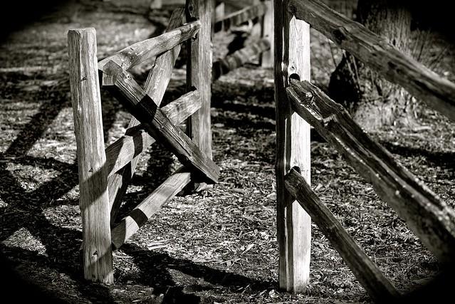 Pottawatomie Fence - Saint Charles IL