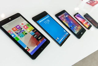 Intel - Smartphones & Tablets | by Intel in Deutschland