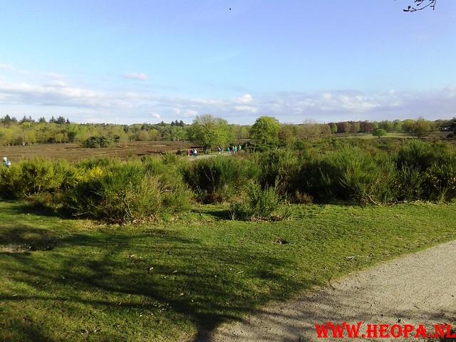 2015-05-02          Hilversum         34.2 Km  (14)