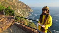 Hout Bay Coast. Cape Town.Sth Africa