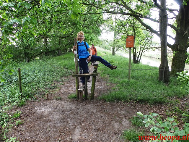 2016-05-21           Scherpenzeel             46 Km  (115)