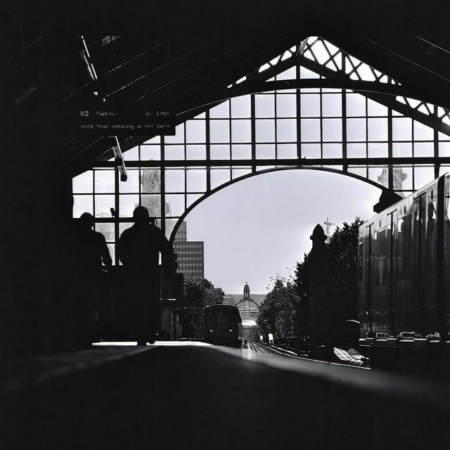 Bülowstraße #2