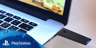 USB WiFi Adapter | by PlayStation Europe