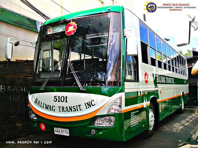 Brand New BTI 5101