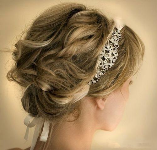 Elegante frisuren fur halblanges haar