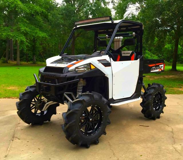 Ranger 900 CATVOS 5