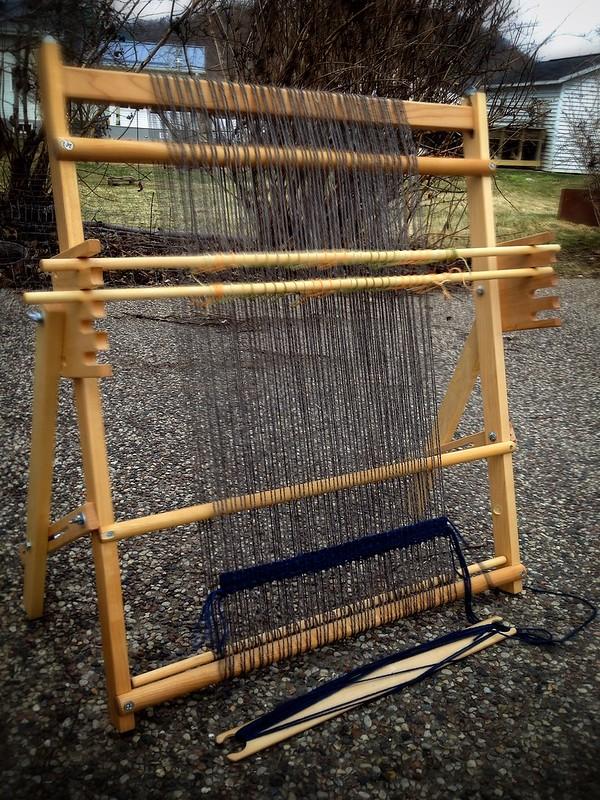 Schacht Tapestry Loom