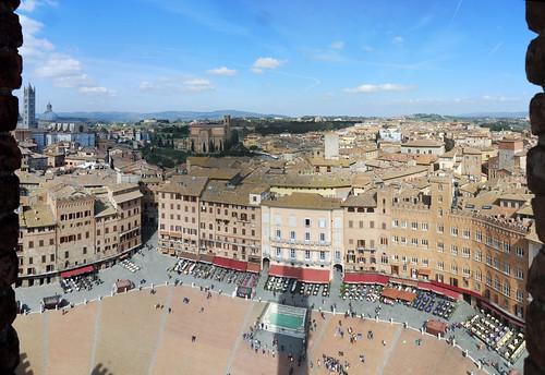 Piazza del Campo | by paul cripps