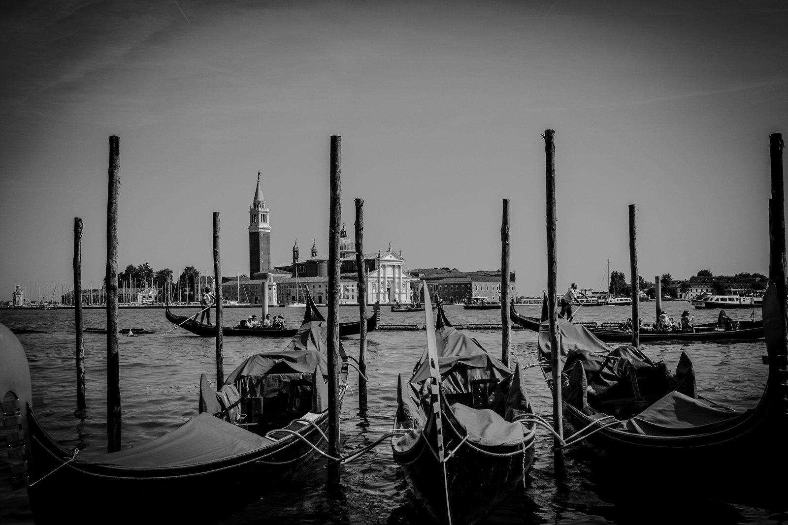 Venice - San Giorgio