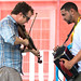 Soul Creole at Festival International, April 26, 2015