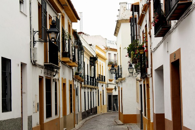 Ese color de Córdoba.