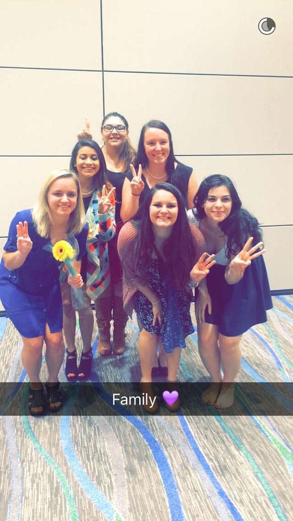 Gamma Phi Family 2