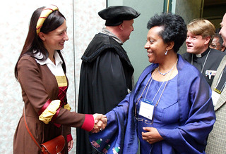 2003 Tenth LWF Assembly