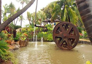 Maui- Tropical Plantation -Kathy 3 | by KathyCat102