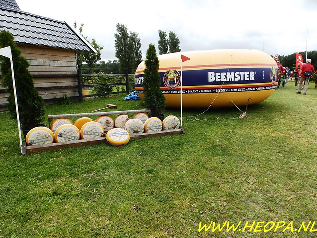2016-06-18 Plus 4 daagse Alkmaar 4e dag 25 Km (49)