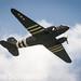 Douglas C-47 Skytrain in Ranville