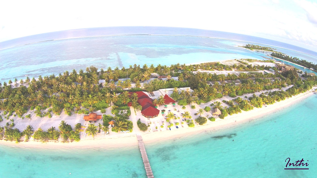 Maldives Fun Island Resort 2015 Inthi Nooman Flickr