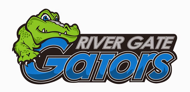 River Gate Elementary Logo