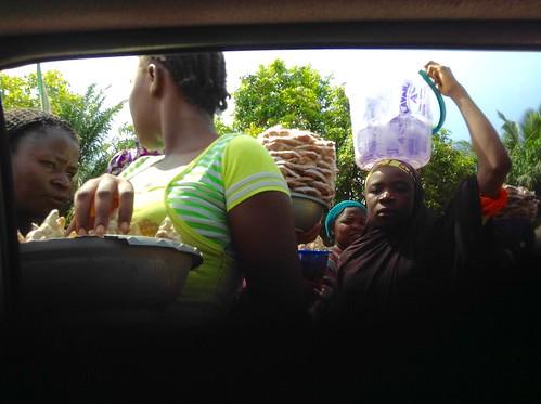 africa travel people photography photojournalism nigeria cashew socialmedia africanculture ayotunde jujufilms jujufilmstv fulanigirls nigerianstreetauthor ogbeniayotunde roadsidehawking tivgirl