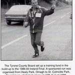 86 Sponsored Run