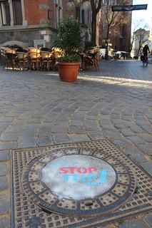 TTIP für den Gully (Rathaus)