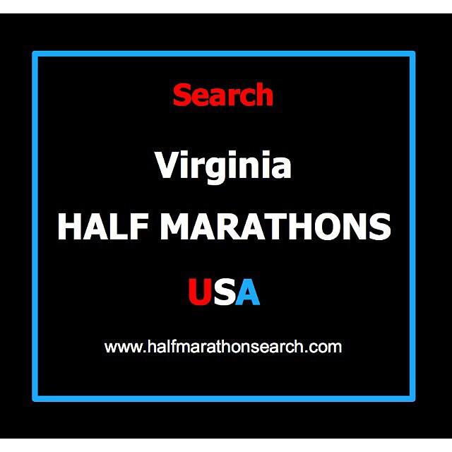 Half Marathon Calendar.Virginia Half Marathons Half Marathon Calendar Usa Hal Flickr